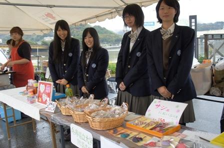 兵庫県立大学附属高等学校制服画像