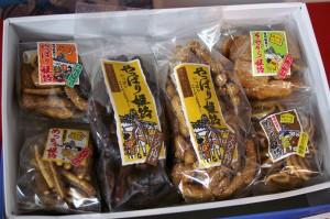 常盤堂製菓