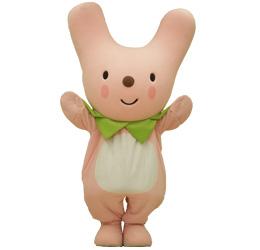 はりまのキャラクター特集-神崎郡神河町イメージキャラクター カーミン-はりまるしぇ