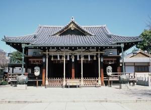 姫路市 播磨國総社