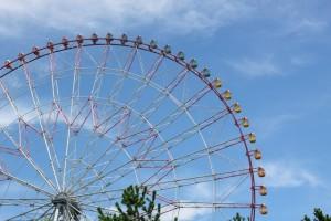 feriss wheel